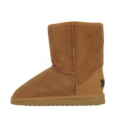 Lotta Sheepskin Boots