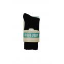 Chaussettes Cai noires