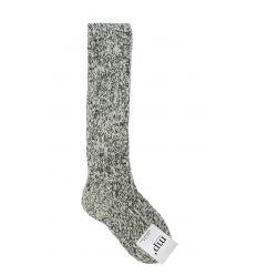 Long Socks MP Grey