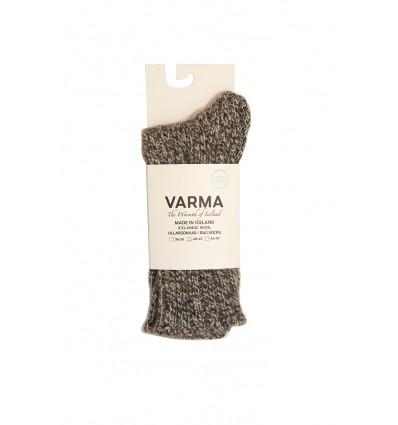 Shocks Varma